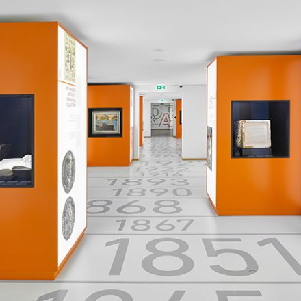 PROLOG – MUSÈE NATIONAL D'HISTOIRE  ET D'ART